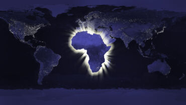 ARISE, O AFRICA! RESIST AND REJECT THE INVASION OF THE WASTERS AND DESTROYERS!!